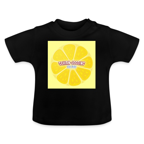 zitronetextur - Baby T-Shirt