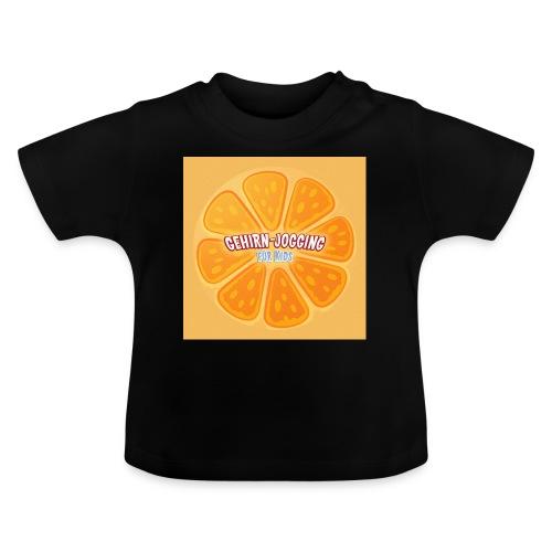 orangetextur - Baby T-Shirt