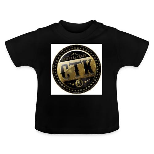 ctk2009 tees1 - T-shirt Bébé