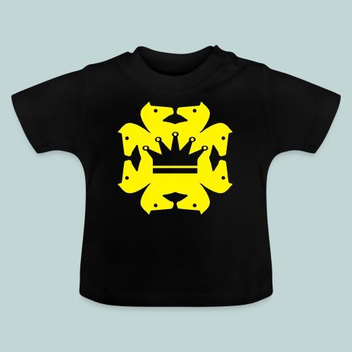acht Springer - Baby T-Shirt
