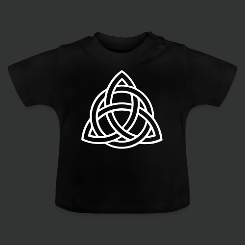 Celtic Knot — Celtic Circle - Baby T-Shirt