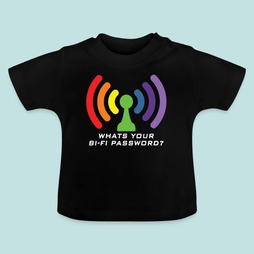 Bi-Fi - Baby T-Shirt