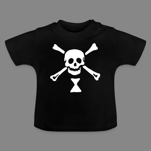 Emmanuel Wynne Flag - T-shirt Bébé