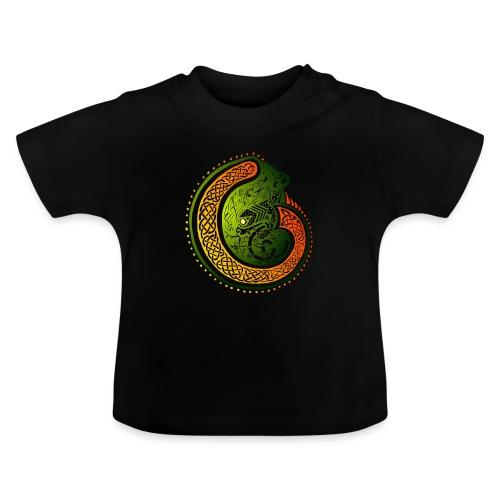 Celtic Twist - Vauvan t-paita