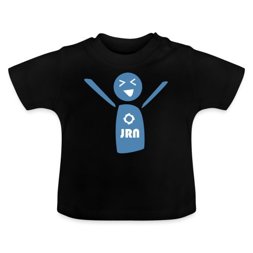 JR Mascot - Baby T-Shirt