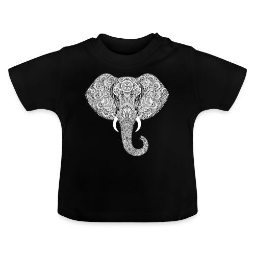 Elephant - T-shirt Bébé