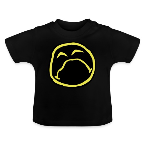 Droef Emoticon - Baby T-shirt