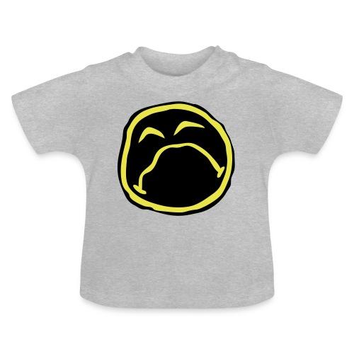Droef Emoticon - Baby T-shirt
