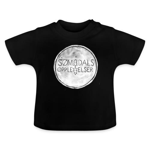 Sømådalsopplevelser - Baby-T-skjorte