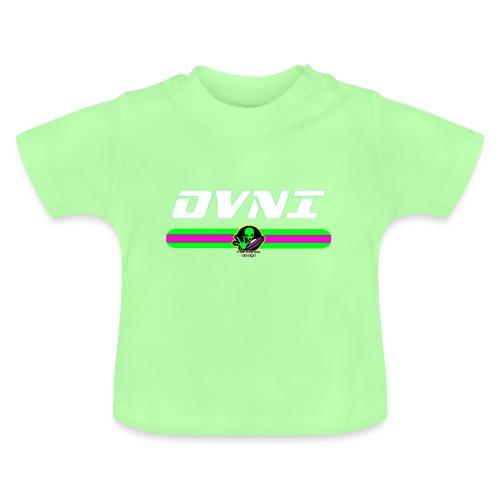 OVNI MD - Camiseta bebé