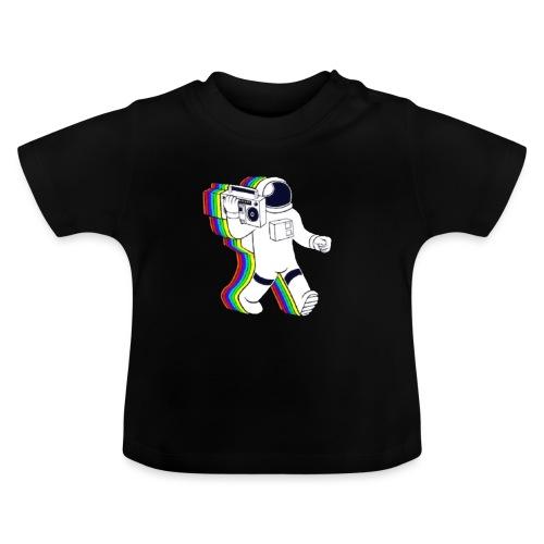 Astronaut - Baby T-Shirt
