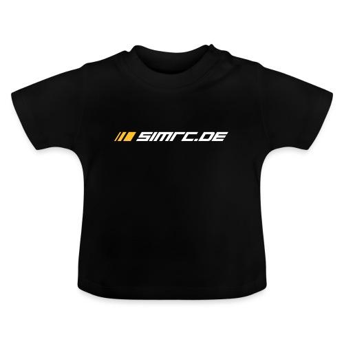 SimRC.de 2020 - Baby T-Shirt
