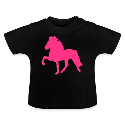 Tölter - Baby T-Shirt