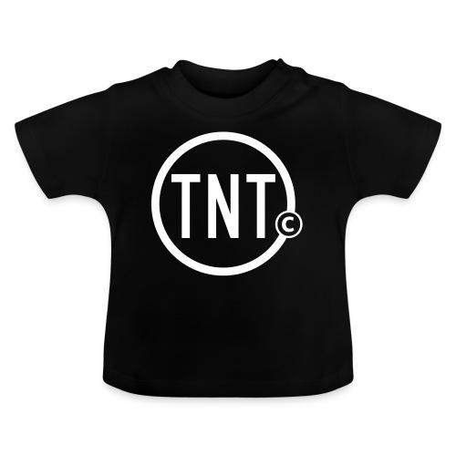 TNT-circle - Baby T-shirt