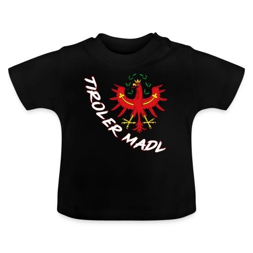 Tiroler Madl - Baby T-Shirt