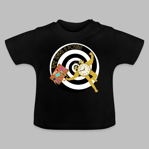 Time Travel - Baby T-Shirt