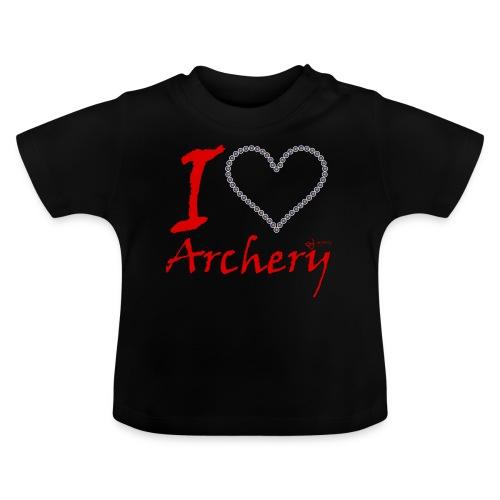 Archery Love - Baby T-Shirt