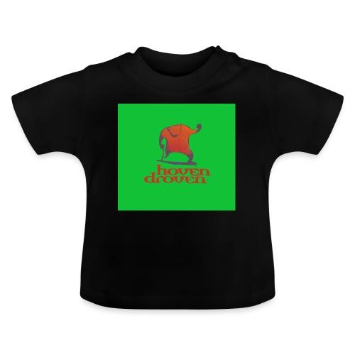 Slentbjenn Knapp - Baby T-Shirt