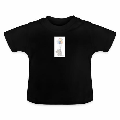 B1A831CF 74F5 4A72 AD33 E76EF0C50A50 - Baby T-shirt