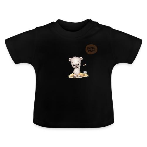 Noah der kleine Bär - Baby T-Shirt