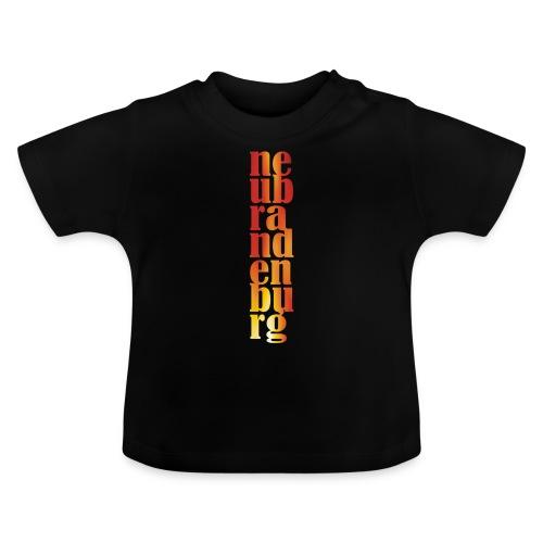 Neubrandenburg - Baby T-Shirt