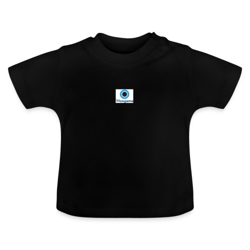tfox special 2017 - Baby T-shirt