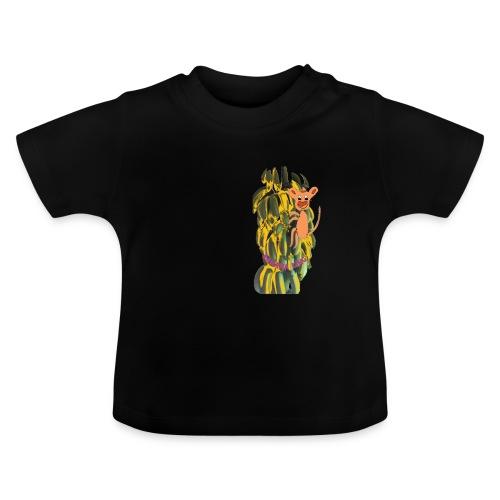 Bananas king - Baby T-Shirt