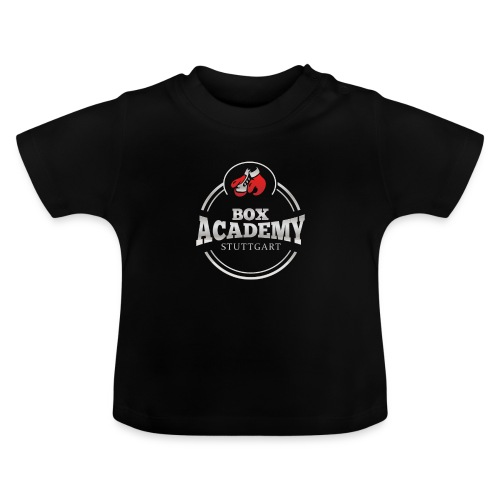 BoxAcademyTransparent - Baby T-Shirt