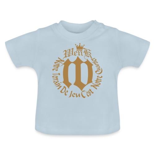 WENKA - T-shirt Bébé
