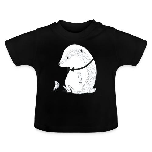 dasje - Baby T-shirt