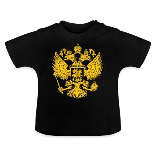 Russia Adler GOLD - Baby T-Shirt