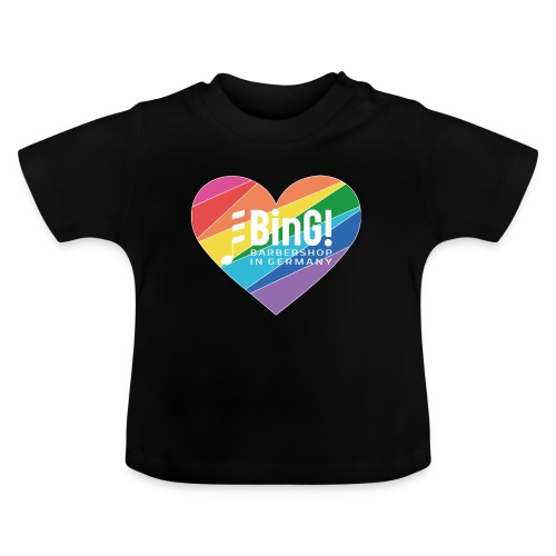BinG Love Color - Baby T-Shirt