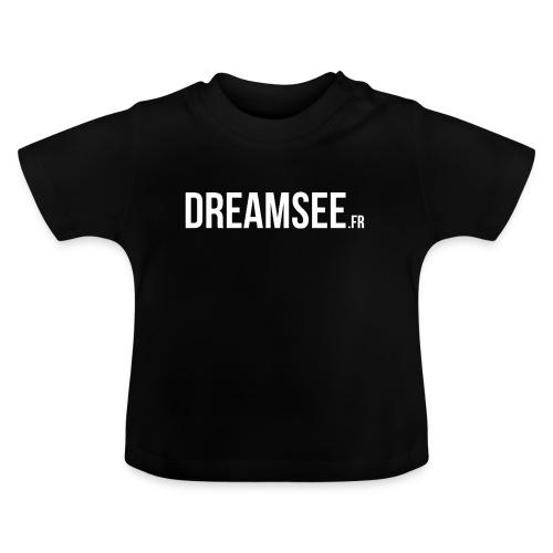 Dreamsee - T-shirt Bébé