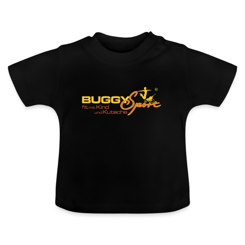20130920 Logo mit R png - Baby T-Shirt