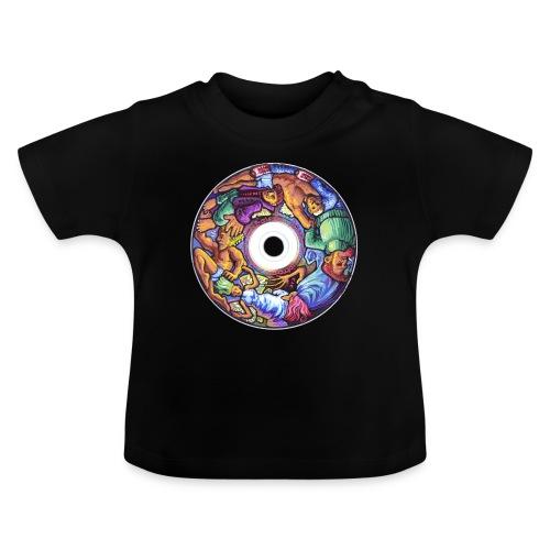 CD - Maglietta per neonato