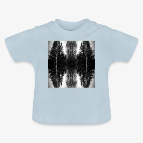 Riihi - Vauvan t-paita