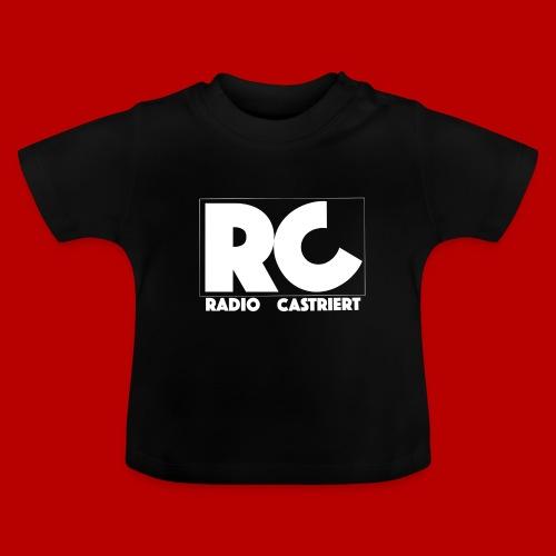 Radio CASTriert 2017/2018 - Baby T-Shirt