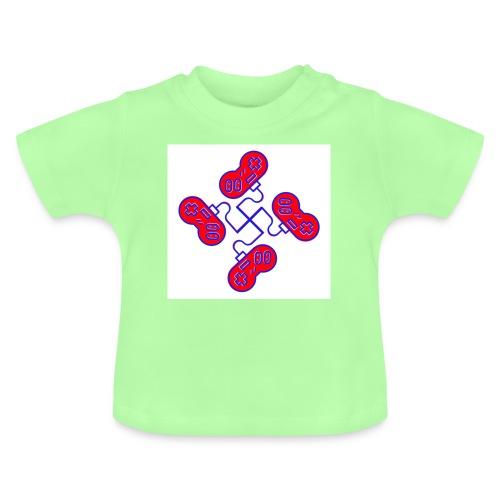 unkeon dunkeon - Vauvan t-paita