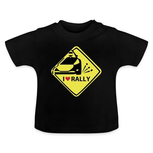 I like rally T-Shirt - Baby T-Shirt