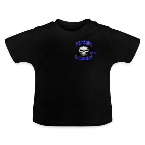 SSR Transparent - Baby T-Shirt