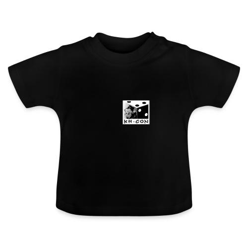 khcon 2008 - Baby T-Shirt