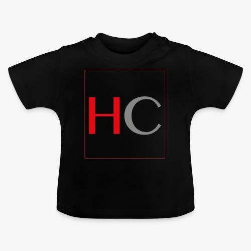 hc png - T-shirt Bébé