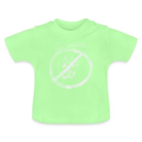 Mättää black - Baby-T-shirt