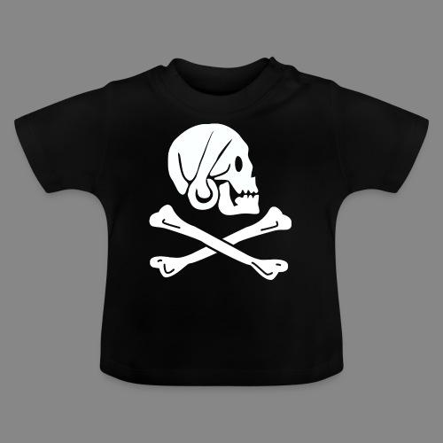 Henry Every Flag - T-shirt Bébé
