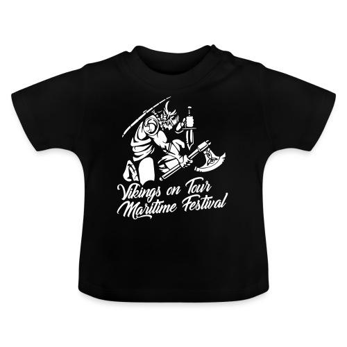 Viking Maritime - Baby T-Shirt
