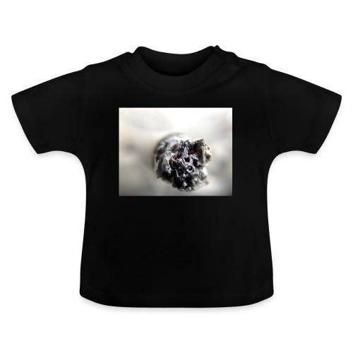 cigarette 1270516 640 - Koszulka niemowlęca