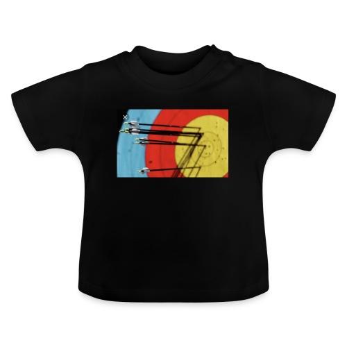 CC9A19D1 DC78 4E03 8E16 7B15670B4BE4 - Baby-T-skjorte