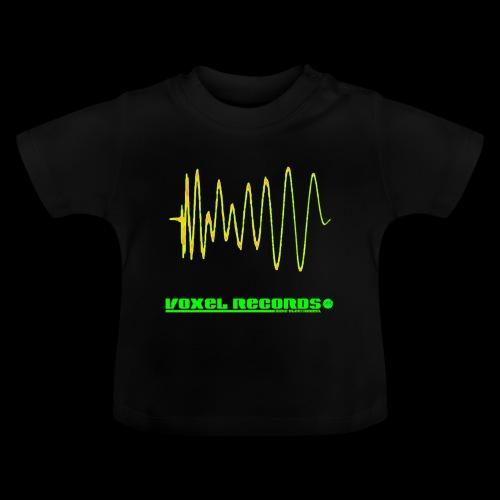 Boom 909 Drum Wave - Baby T-Shirt