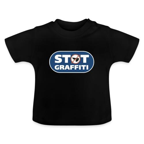 Støt Graffiti - 2wear Classics - Baby T-shirt