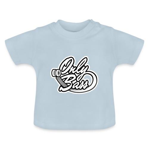 logoob 50x39mm - T-shirt Bébé
